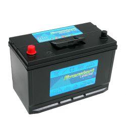 Everstart Leisure Battery 110amp