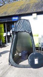 Via Mondo Pop-Up Toilet Tent