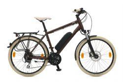 Alpha E-bike