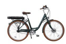Omega 2020 E-bike
