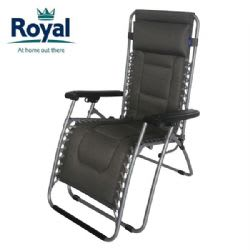 Royal Ambassador Chair