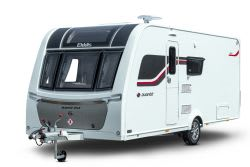 Avante 454 2021 model