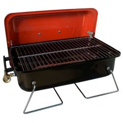 Crusader Portable Gas Barbecue