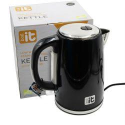 Boil It Kettle 1.7litres black