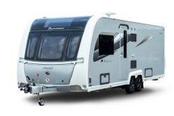 Buccaneer Cruiser 2021 model