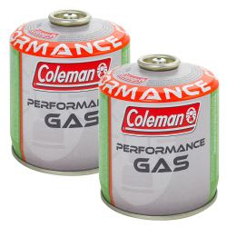 Coleman 440g Gas Canister