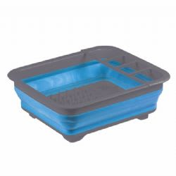 Collapsible Drainer - Blue