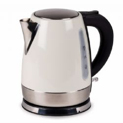 Cascade 1L Stainless Steel Electric Kettle