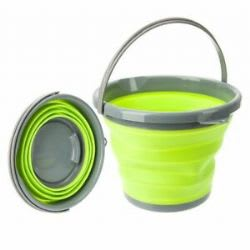 Pop 10 ltr Collapsible Bucket