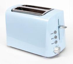 Toast it Stainless Steel Low Wattage Toaster