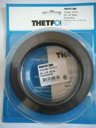 Thetford Cassette lipseal