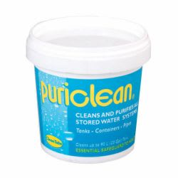 Puriclean Tablets