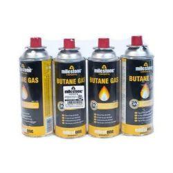 Milestone Butane Gas