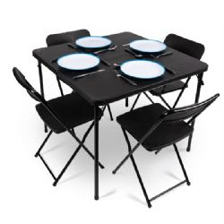 kampa moda table set
