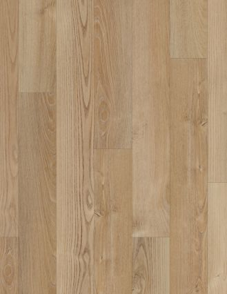 Sample COREtec Plus 5 Plank Dakota Walnut 50LVP507 WPC Vinyl Flooring
