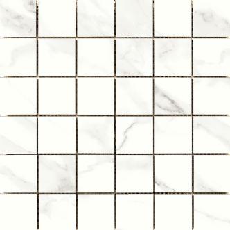 Emser Tile Contessa Contessa Dama Matte Satin Mosaic 13x13
