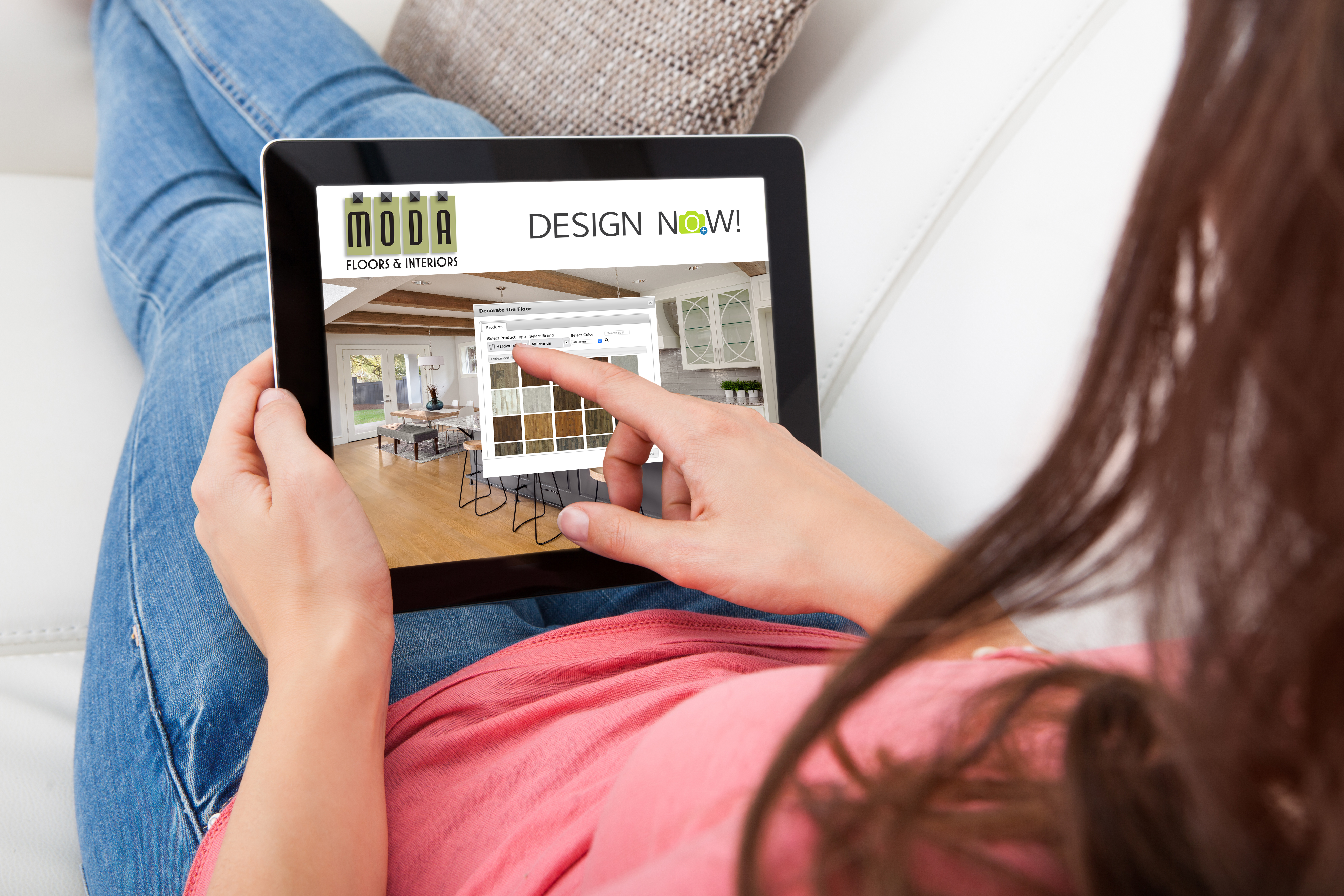 Design Now with Moda