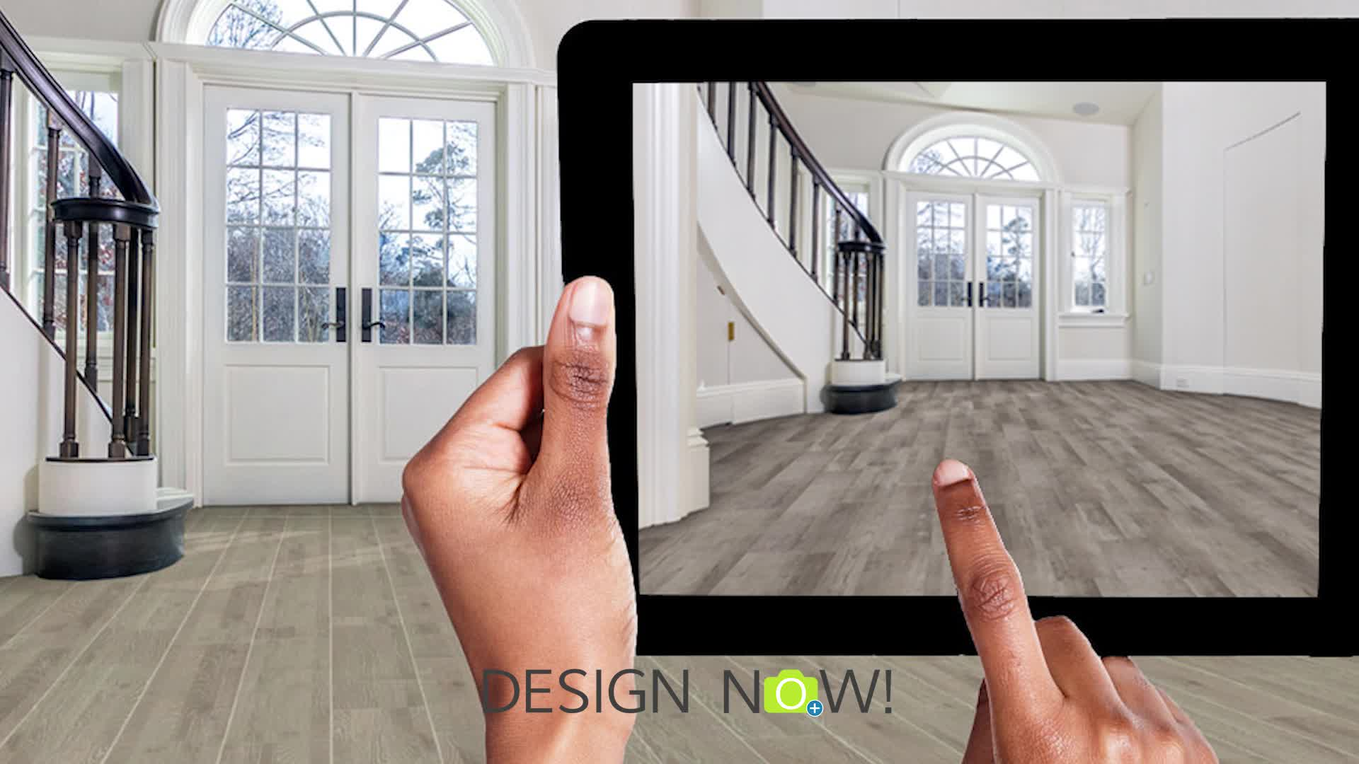 Design Now with Levi's 4 Floors