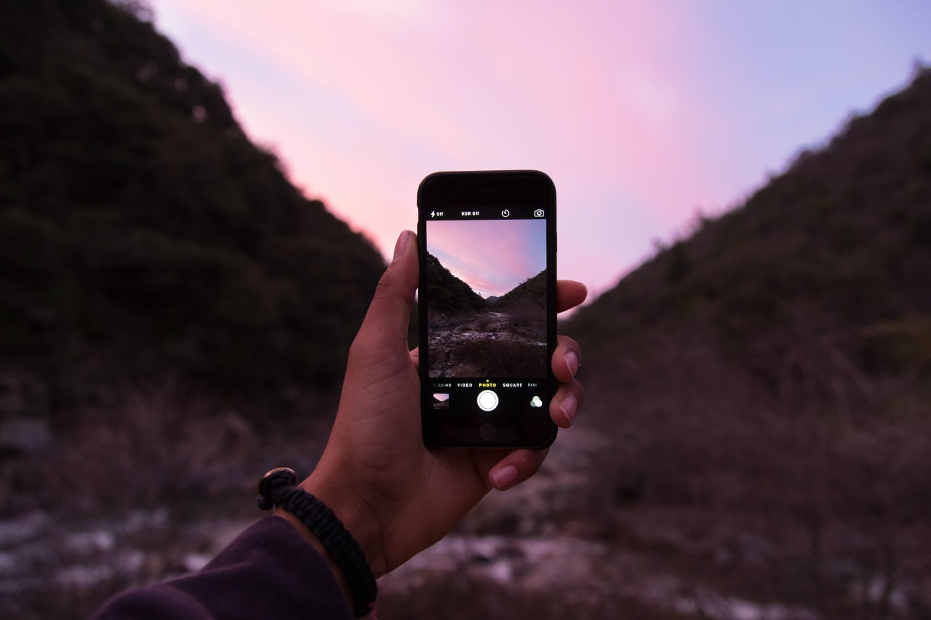 11 Ways You Can Improve Your Mobile Photography Skills