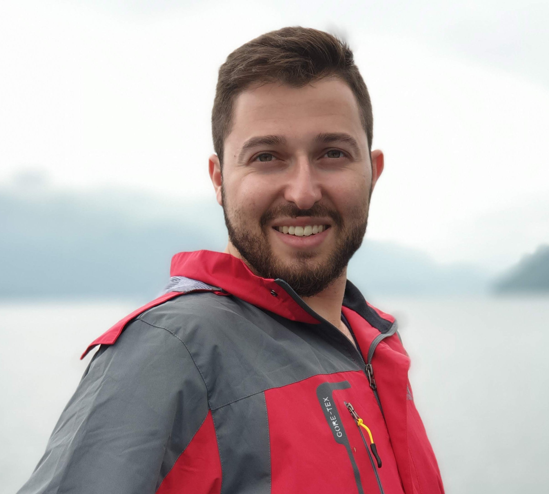 bio profile michael kossowsky