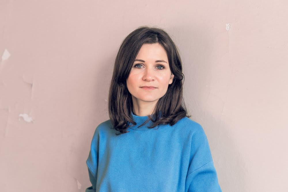 Elisa Strozyk