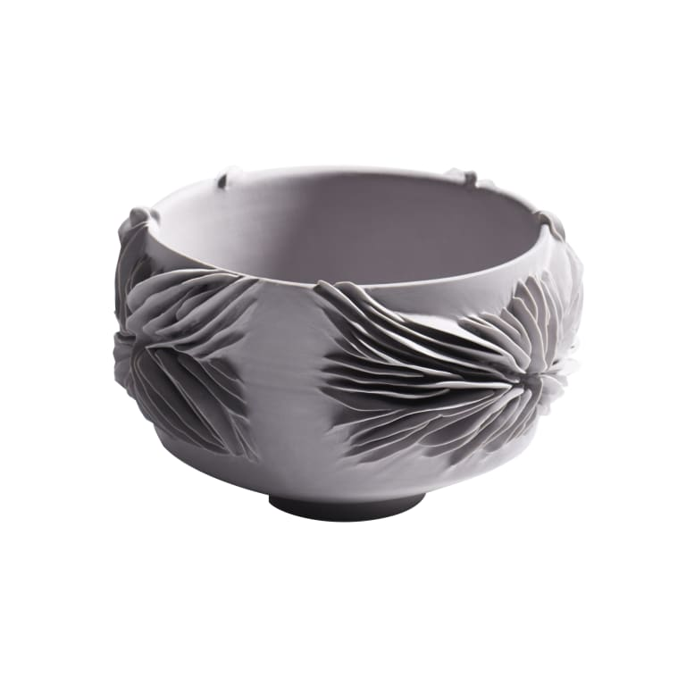 Wrapping Bowl by Olivia Walker