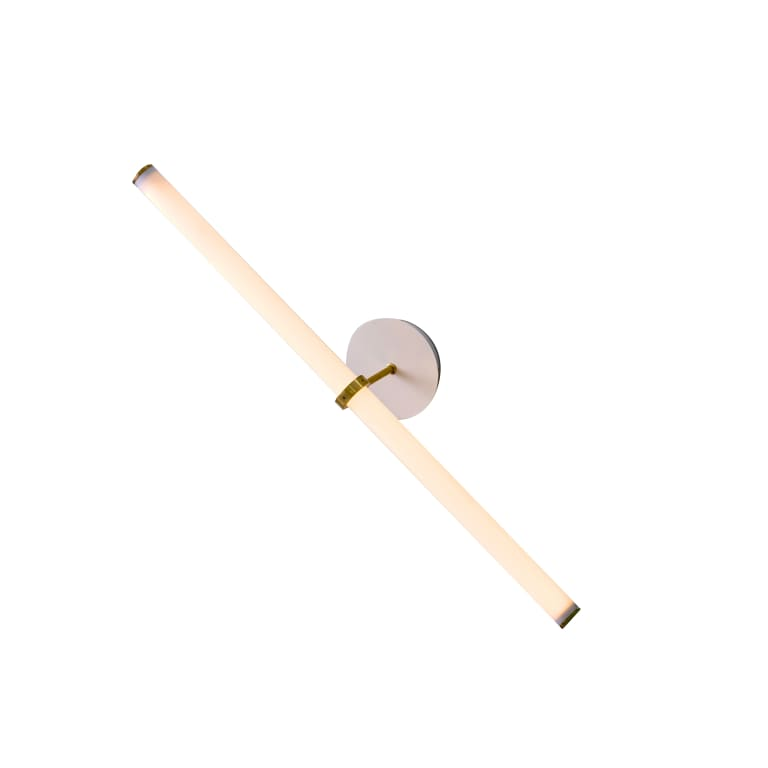 Naama Hofman Light Objects 014 Brass