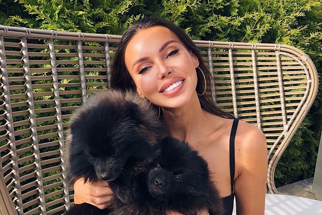 Оксана Самойлова завела аккаунт в TikTok