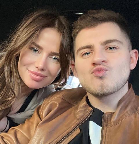 Алекса увела мужа у беременной артистки театра балета Филиппа Киркорова