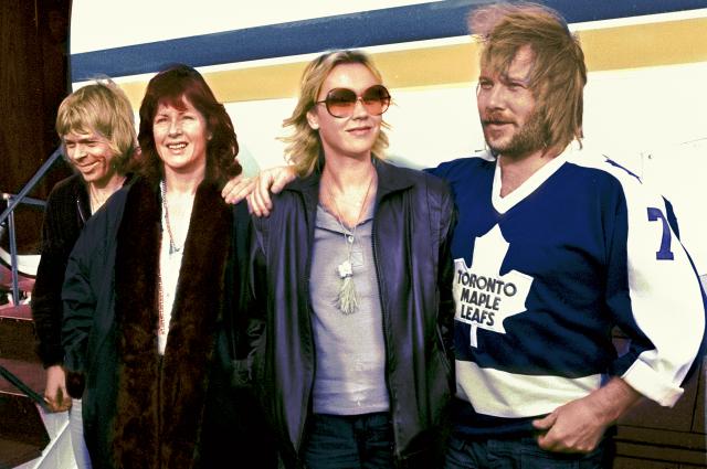 ABBA выпустит в 2021 году пять новых песен