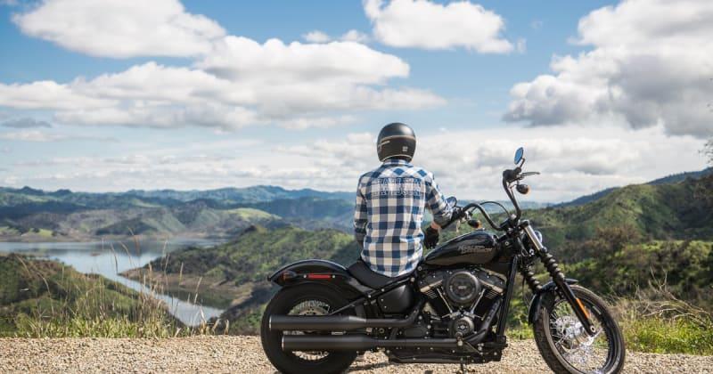 Motorrad Reisepartner gesucht? | JoinMyTrip