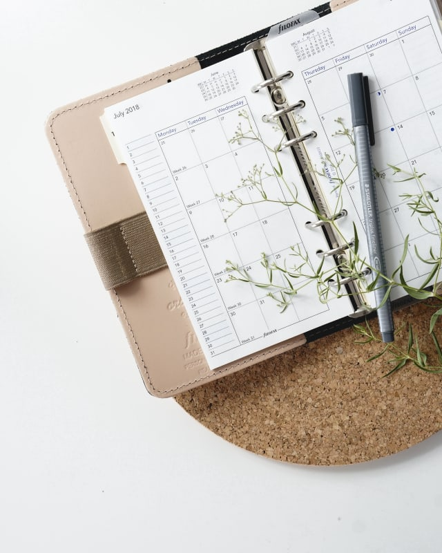 Reiseplanung - Reise planen - Start und Dauer der Reise