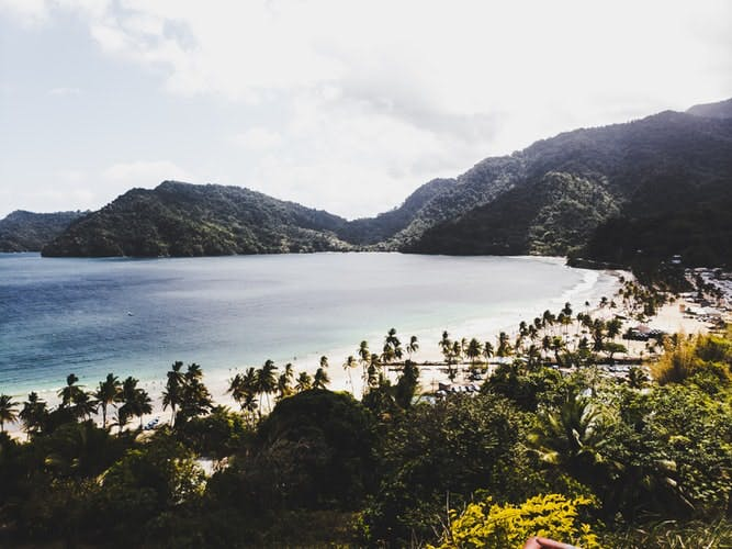 best caribbean islands to visit - trinidad and tobago