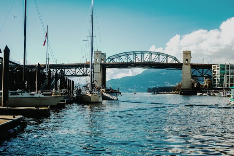 granville island - things to do in vancouver