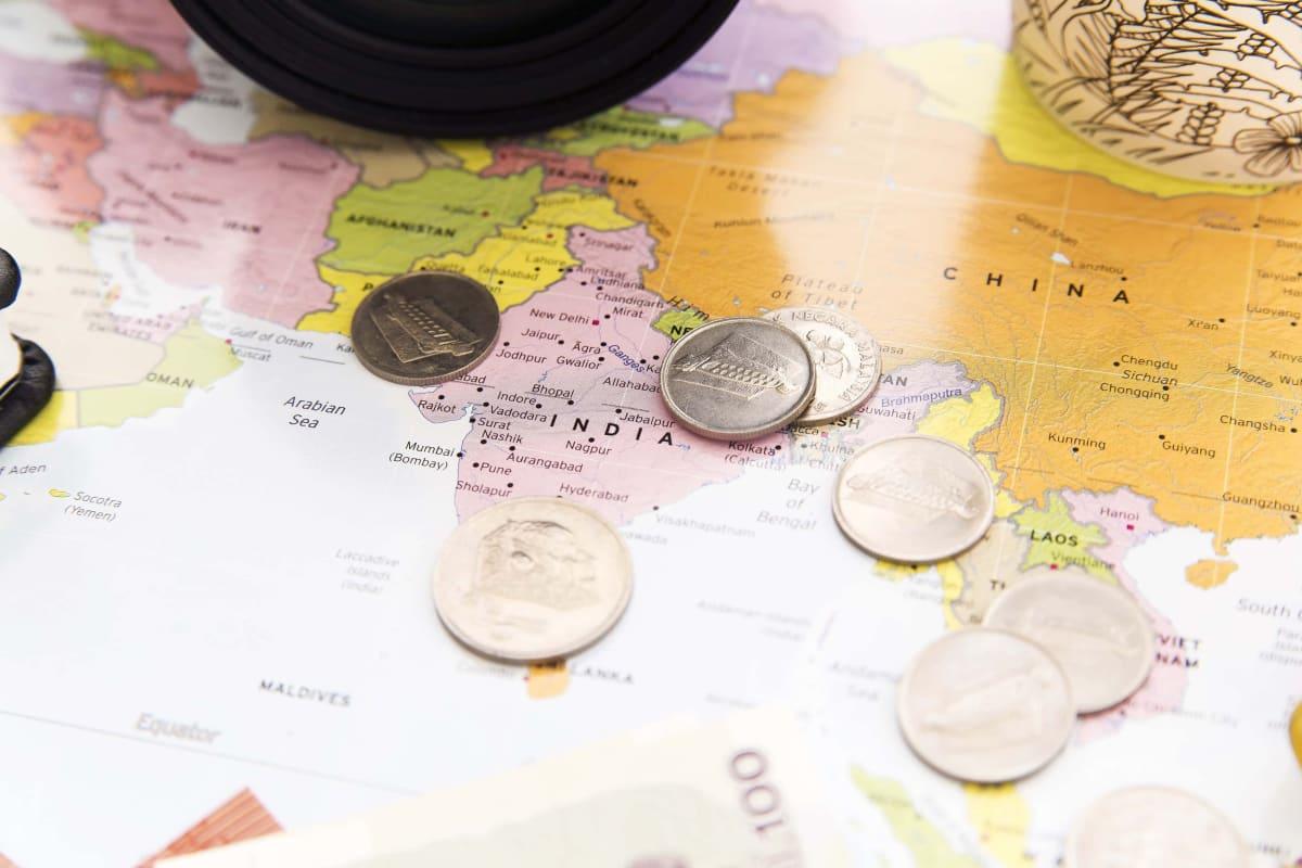 Reiseplanung - Reise planen - das Reisebudget festlegen