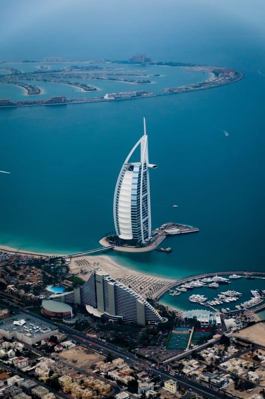 Dubai city, Burj Khalifa