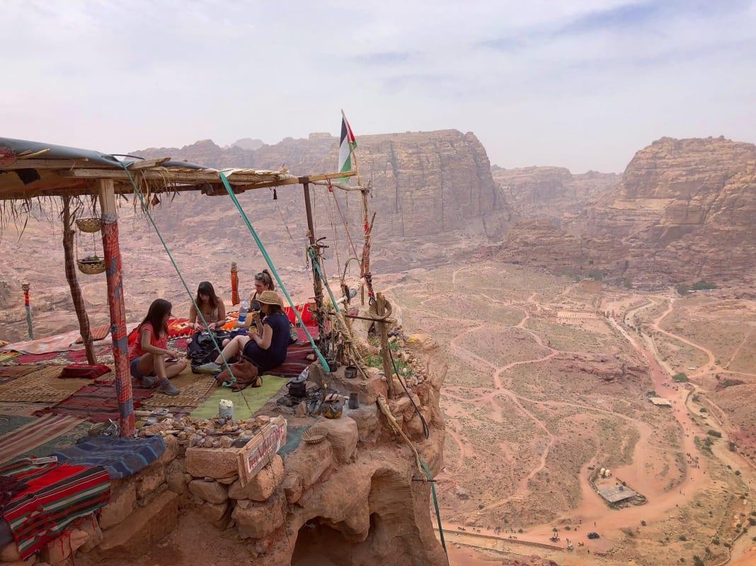 Jordantrail - Abenteuer Urlaub
