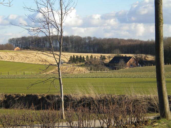 best places to travel in germany - teutoburger wald