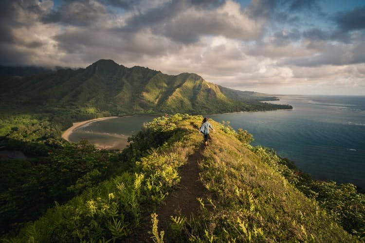 best places to travel in 2020 - Hawaii