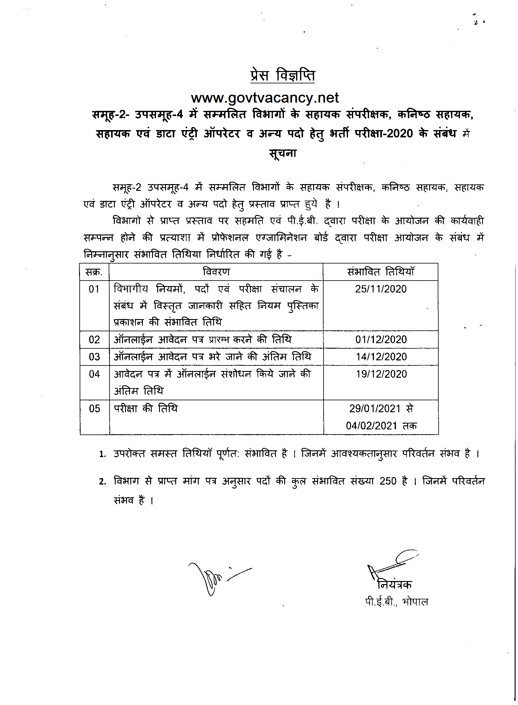 Latest govt vacancy in mp, 12th pass govt job in madhya pradesh, data entry job for 12th pass, 12th pass job in madhya pradesh, latest data entry govt vacancy in madhya pradesh, mp govt job.