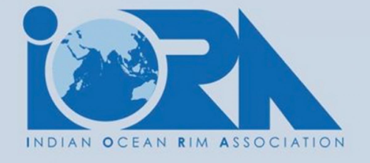 The India Ocean Rim-Association (IORA)