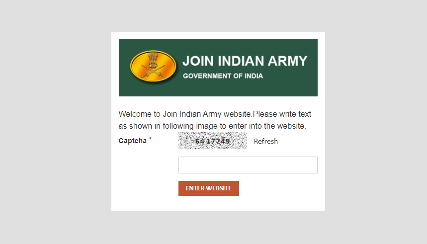 latest government vacancies in Madhya Pradesh, Indian Army Rally in MP, Sepoy Vacancy in Indian Army, D Pharma Vacancy in Indian Army