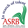 latest government vacancies in AGRICULTURAL SCIENTISTS RECRUITMENT BOARD (ASRB)
