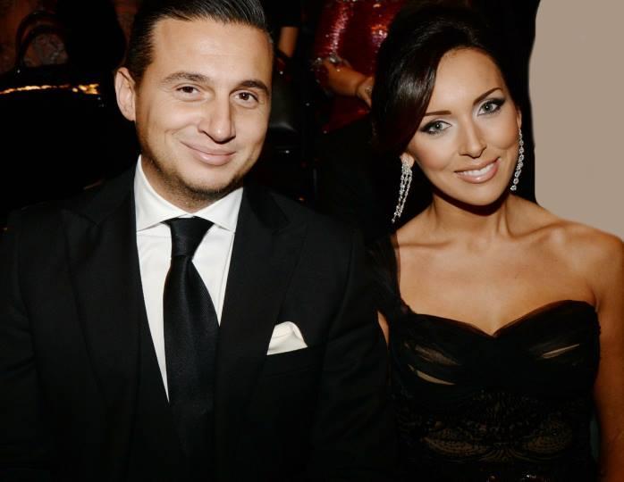 «С какой любовью смотрит супруг»: Алсу пришла на вечеринку с Яном Абрамовым
