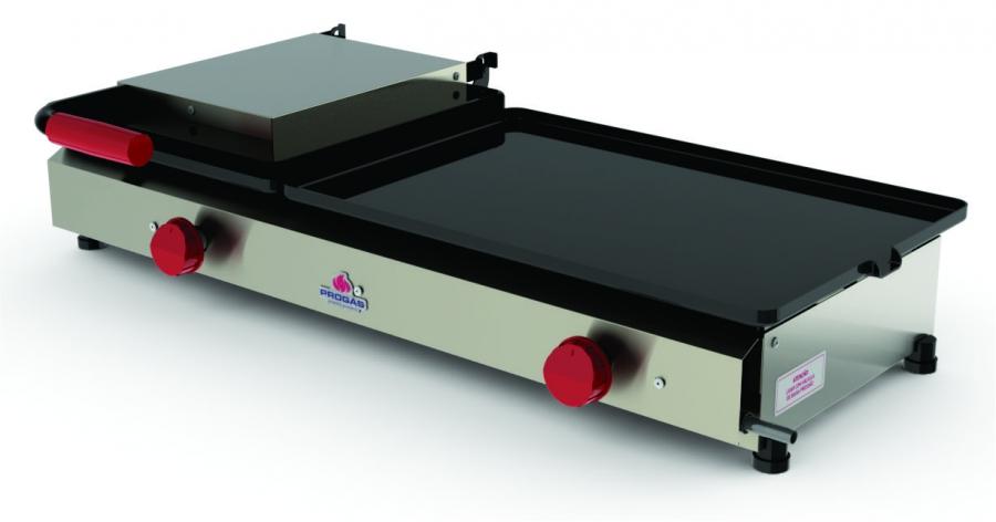 CHAPA SANDUICHEIRA PR-880 G Style