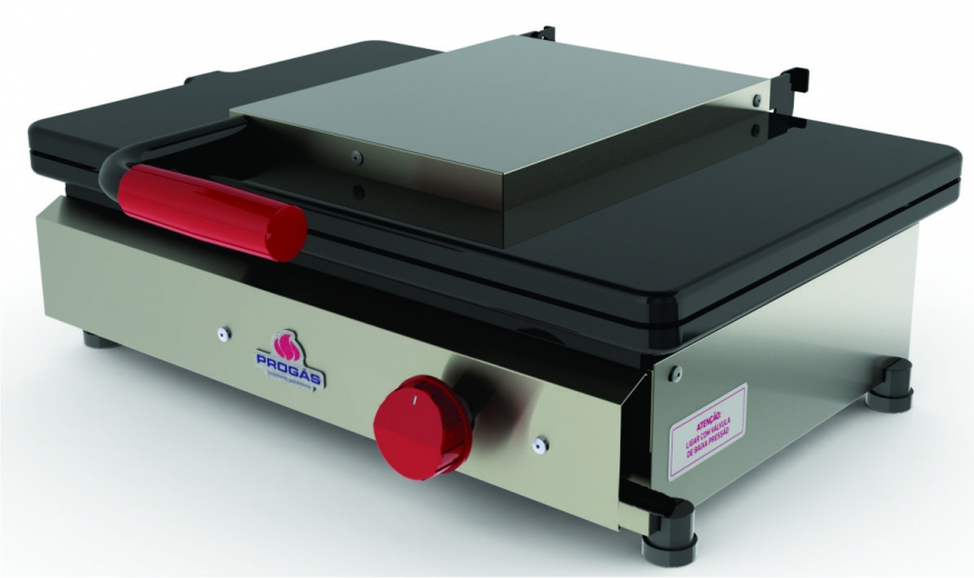 CHAPA GRILL PR-500 G Style