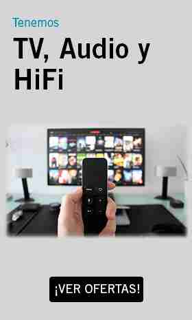 TV, audio y Hi-Fi - Phone House