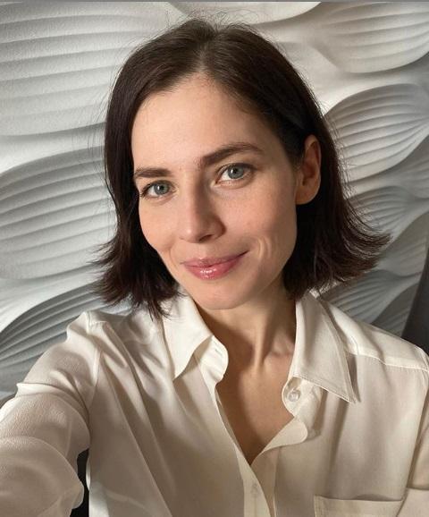 «Лицо покрылось пятнами»: Юлия Снигирь рассказала про странную аллергию во время съемок