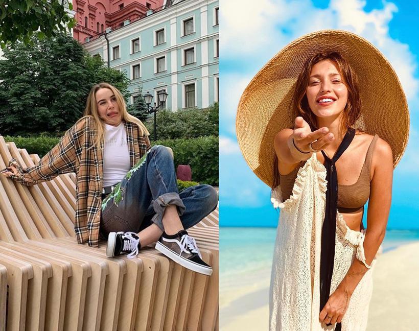 Марьяна Ро пожалела о своём участии в шоу оскандалившейся Регины Тодоренко