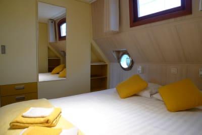 Yellow room B&B Johanna